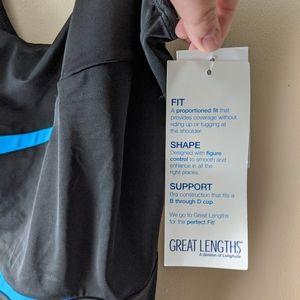 great lengths Swim - Great Lengths swimsuit